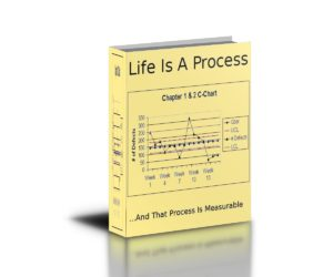 Digital Product - Life Is A Process