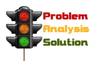 For Traffic Generation Solve A Problem